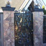 Ворота 1