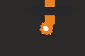 Логотип ГК ХОМИКС