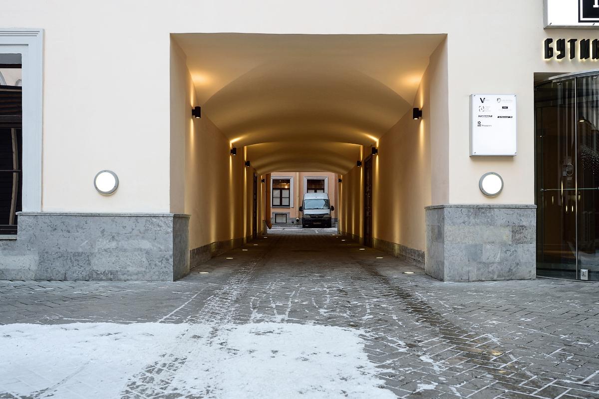 СПб, Невский проспект, дом 48