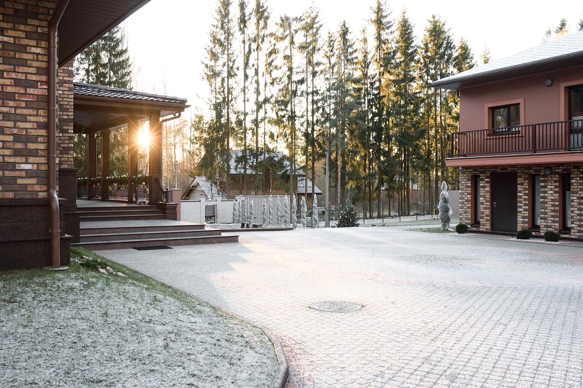 Зеленогорск, частный дом